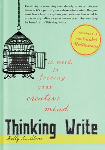 Thinking Write: The Secret to Freeing Your Creative Mind